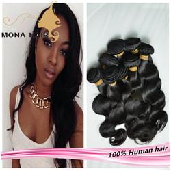 Brazilian human hair made in china, beauty products distributors wanted, wholesale 100% brazilian human hair