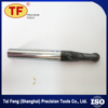 High Quality Cheap 2 Flutes Hardness 2 Flutes Ball Nose End Mill Cutter