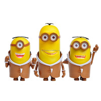 S-33 2015 new product new minion speaker with single eye double eyes and taller shape