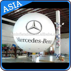Esfera inflável balão com logotipo para publicidade ou vendas