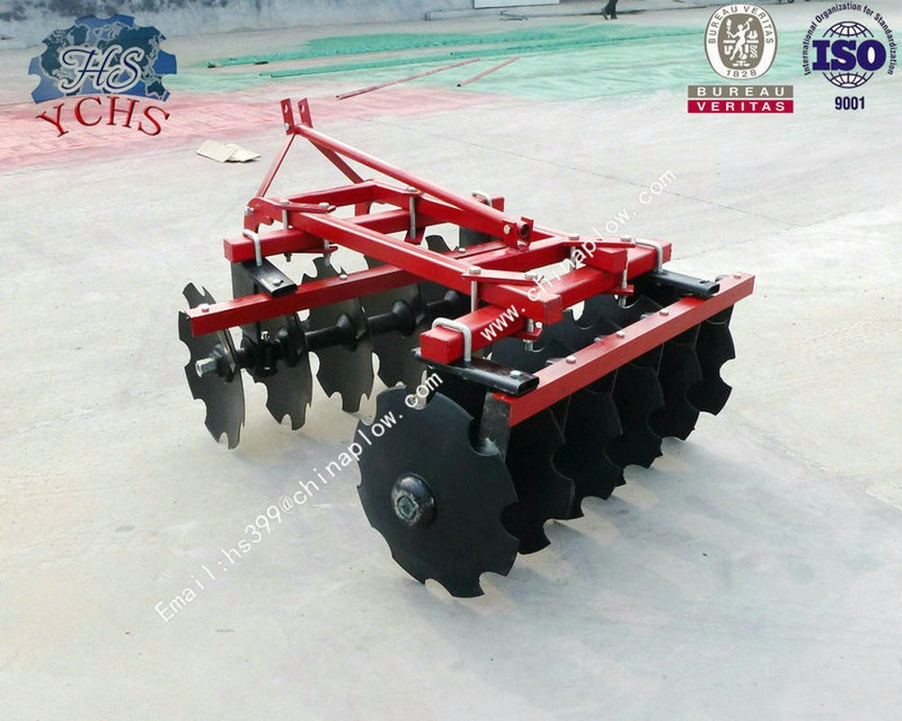 Tractor Disc Bearing : Compact tractor disc harrow for sale buy