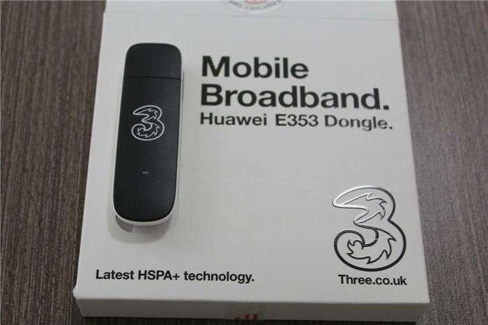 Huawei E353 usb modem Mini Modem 3G USB Dongle External