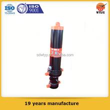 Calidad puedes estar seguro de comprar fuente de la fábrica camión volquete hidráulica del cilindro