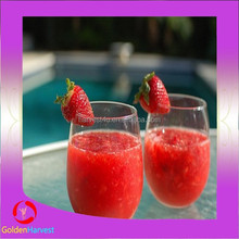 best price fruit juice Strawberry Concentrated Juice on hot sale