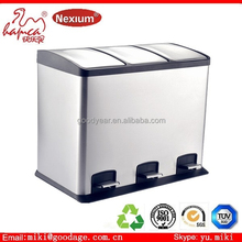 15 Park/Apartment/Square/Street/Airport Outdoor Recycling Bins
