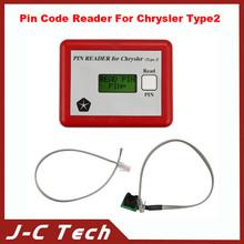 Pin Code Reader For Chrysler Type2