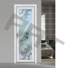 elegant aluminum window and door