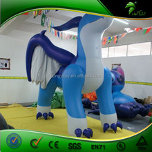 2015 new design hot selling inflatable toy kid, moving toys for kids