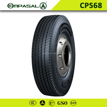 Chinese factory tyre New brand COMPASAL truck tyre 1100R20 tire wholesale good price