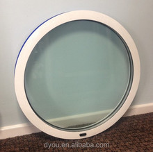 Aluminium Round Window For Your Modern House