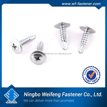 Made in Ningbo China Low Price jetting screws,china screw standard making machine,china screw standard