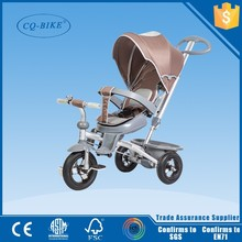 hot selling high level new design delicated appearance electric tricycle for kids