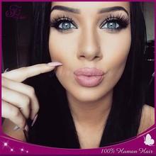 2015 New Style Cheap Hand Made Make Up Mink Eyelash Natural False Eyelash