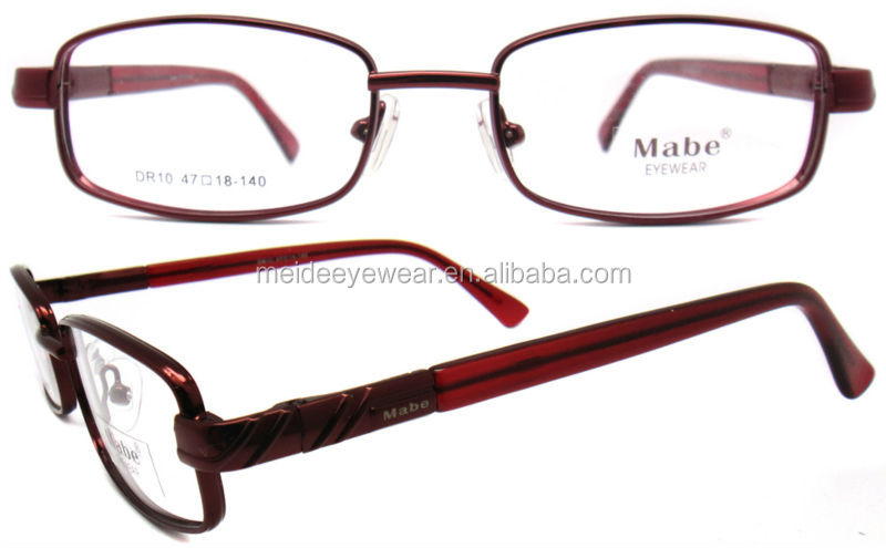 fashion optical frame quality reading glasses 2014