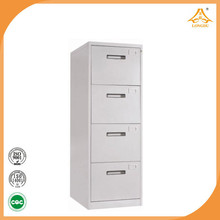 2015 new products vertical four drawers tall cabinet with drawers filing cabinet office furniture