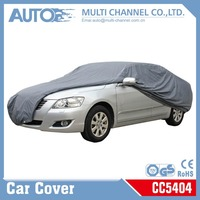 Hot Selling PEVA Waterproof Car Body Cover for Universal Models
