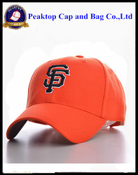 Cheap high quality hot sell 100% Cotton golf cap