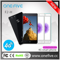 China Supplier 5.5inch MTK6752 android phone GPS 1sim cell phone Octa Core smartphone make your own brand phone