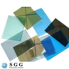 Excelent quality switchable glass