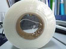 fiberglass adhesive roll cut tape for wall in pvc bag