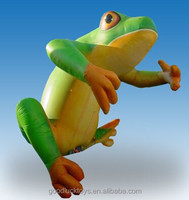 10 Ft Inflatable Frog/Giant Inflatable Animals