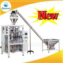 Automatic Maize Flour Packing Machine