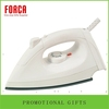 hot sale electric iron cloth dry iron 2000W Teflon Soleplate steam iron