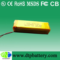 14.8V 24 volt battery pack for electric bike toy