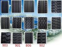 heavy duty radial truck tire 12.00r24