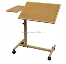 MTOB3 hospital bed tray with drawer