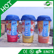 2015 Brand New Design and Good quanlity business advertising products, specialty advertising prod, inflatable marketing products