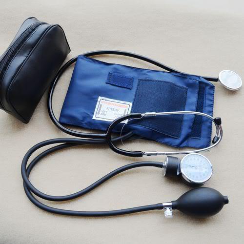 Viagra Blood Pressure Cuff