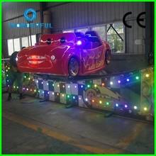 amusement park or outdoor or indoor playground rides fiberglass amusement rides crazy car