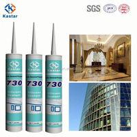 General purpose modified silicone sealant