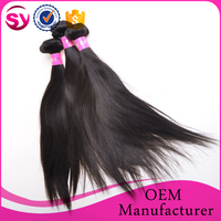 2015 Hot Selling Prodtcts Ethiopian Human Hair Weaving No Shedding No Tangle 100% Virgin Ethiopian Hair