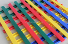 Strip Shape Magnet Application Colorful Strong Whiteboard magnet 20cm/30cm,,Advertising Stick, Whiteboard Stripe