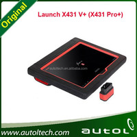2014 Newest Launch X431 V+ Tablet PC Global Version Universal car diagnostic Scanner For Many Cars With Bluetooth/Wifi