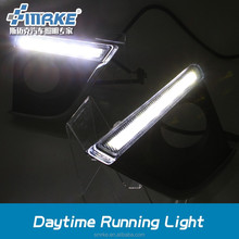 Car Styling Toyota Corolla Altis 2014 LED DRL, auto accessories, high quality daytime running light fog light