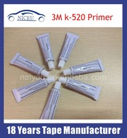Concrete, Wood, Glass, Metal and Painted Metal Surfaces K-520 94 Primer 3M Adhension promoter Primer