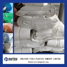 Viola plastic bags for cement packaging and a range of chemical, feed, packaging, industrial applications