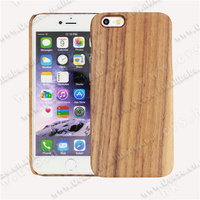 China high class wholesale real wood mobile phone case for iphone 4.