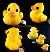 20CM duck Plush Doll, plush toys