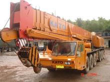 used Kato crane 80 ton for sale,Kato NK800 Originally from Japan