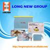 Printing PVC Packaging Bag , PVC Cosmetic Package Bag