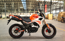 Patent Tekken Motocicletas 250cc ,Off on Road Dirt Bike,Enduro Chinese EEC Motorcycles