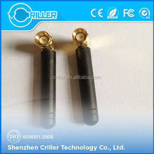 Manufacturer high gain GSM Magnetic GSM Antenna 900mhz/1800mhz SMA connector antenna pen