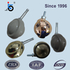 durable small cast iron wheels