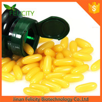 GMP plant royal jelly softgel