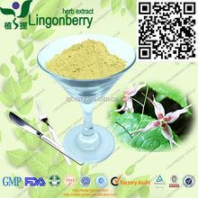 GMP Factory Horny Goat Weed Extract / Epimedium Extract Powder Icariin 98% HPLC