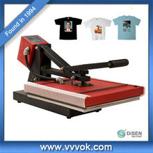 T shirt printing machines for sale